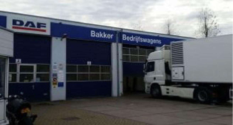 Bakker Bedrijfswagens - Winterswijk