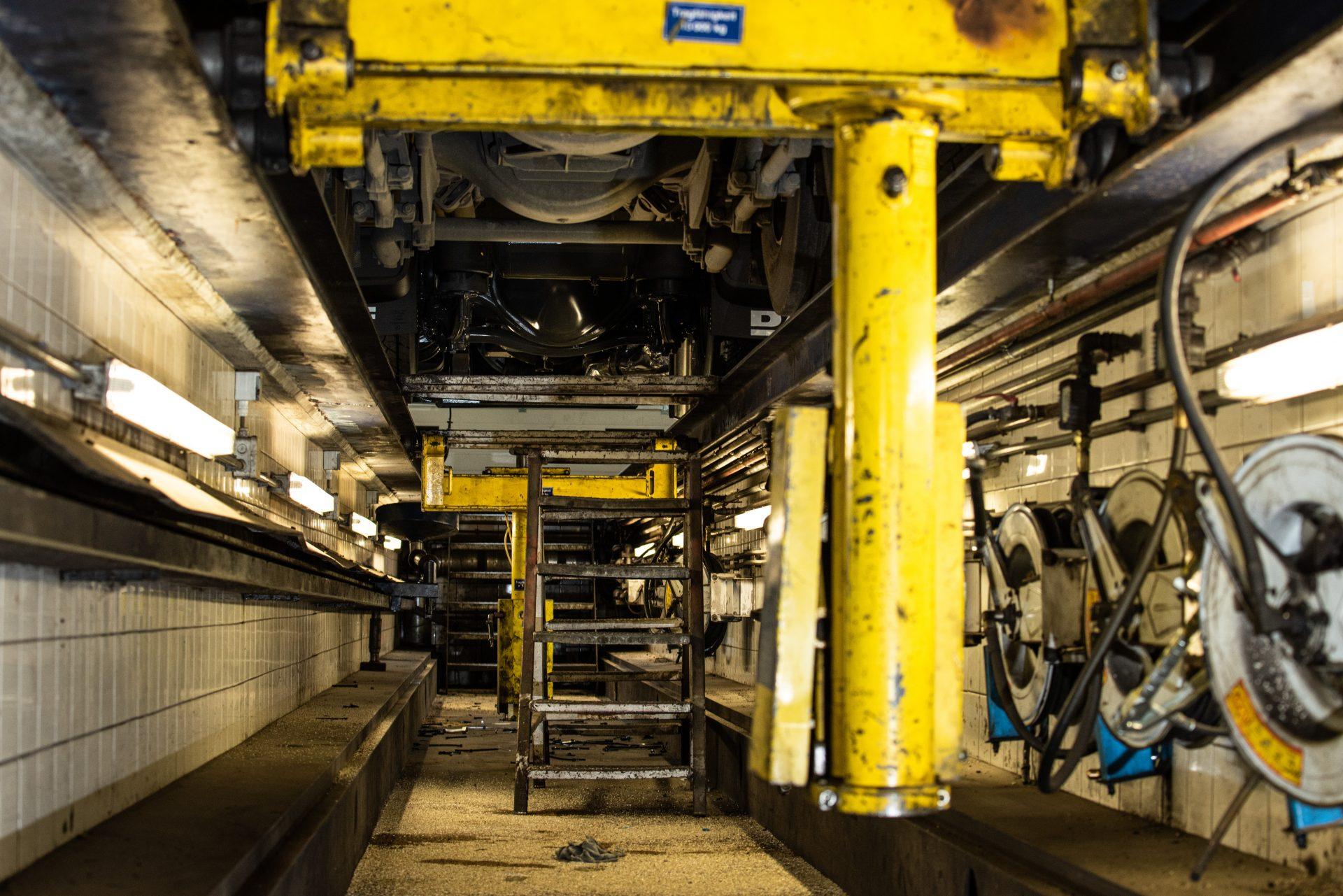 Bakker Bedrijfswagens Ederveen klaar voor APK3